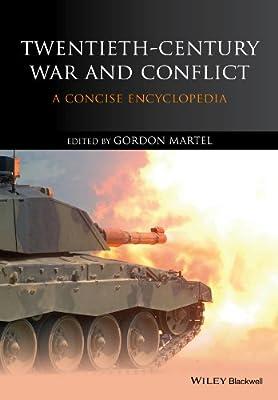 Twentieth-Century War and Conflict: A Concise Encyclopedia.pdf