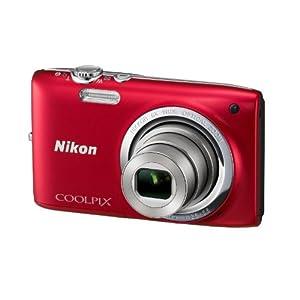 Nikon 尼康 COOLPIX S2700 便携数码相机¥445