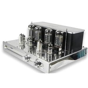 雅琴mc-5881a 电子管功放