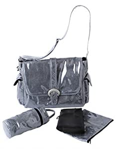 black designer diaper bag  diaper bags are azo