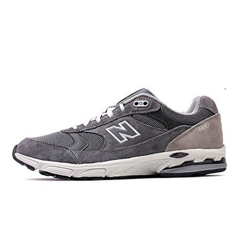 New Balance 新百伦 男鞋 复古简版总统慢跑步鞋 MW880GY