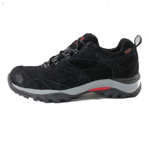 The North Face 乐斯菲斯 男GoreTex低帮徒步鞋防水户外登山鞋A1NAKX9