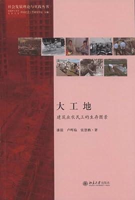 大工地:建筑业农民工的生存图景.pdf