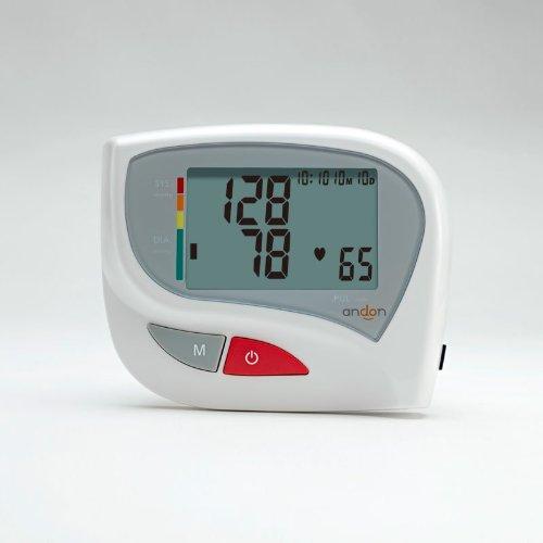 三重优惠:Andon 九安 电子血压计 KD-5903
