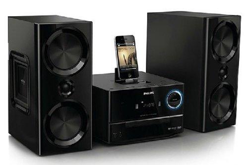 Philips/飞利浦 DCD3020 iphone 苹果专用音响 组合音响音箱-图片