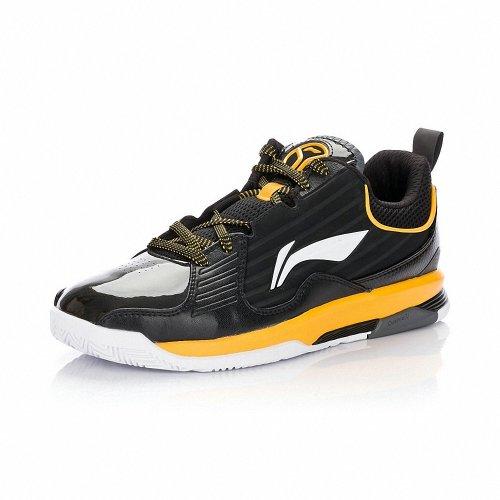 Li Ning 李宁 男鞋专业篮球鞋减震搜捕追猎者系列ABPG173-1-2