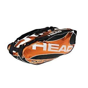 Head 海德 Tour Team MonsterCombi 9支装网球包 283220