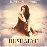 海莉•韦斯特拉:摇篮曲(CD)