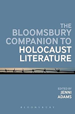 The Bloomsbury Companion to Holocaust Literature.pdf