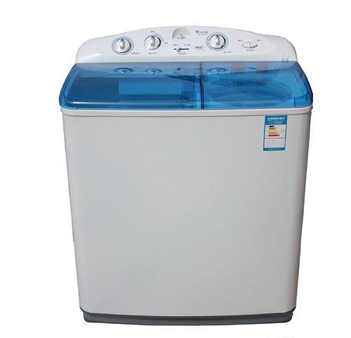 LittleSwan 小天鹅8.0公斤双缸洗衣机TP80-Q9