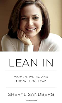 Lean in: Women, Work, and the Will to Lead.pdf