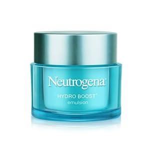 Neutrogena 露得清 水活盈透保湿乳霜 50g+ Afu 阿芙 荷荷巴营养保湿爽肤水 250ml 108元包邮(79+79-50)