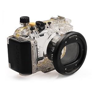 佳能Canon S110 相机壳 单反防水壳 专用潜水壳 可潜40米 全新 现货发售