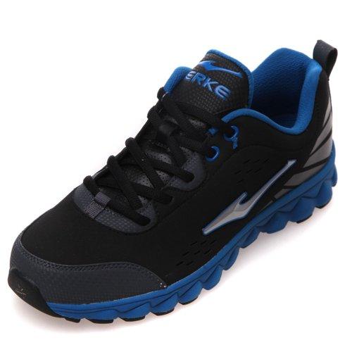 ERKE 鸿星尔克 新品运动鞋男鞋 室内健身鞋 透气综训练鞋2414018