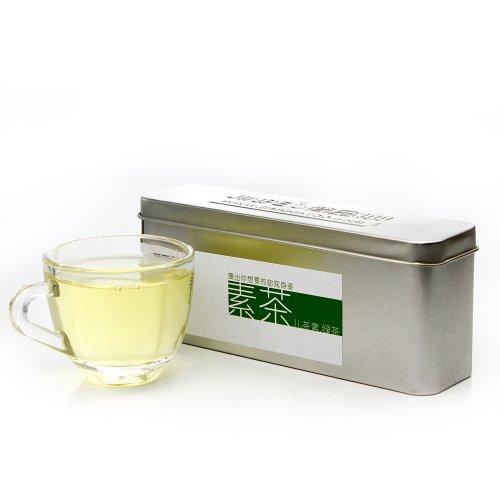 简品100 精选素茶 浓缩儿茶素精华 茶/袋泡茶-图片