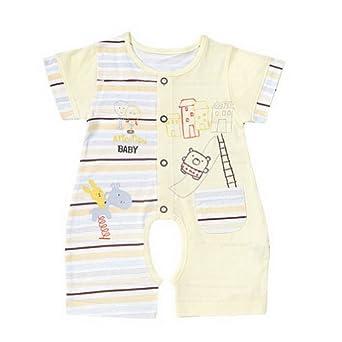 婴儿宝宝衣服 婴童内衣纯棉婴儿连体衣可爱卡通宝宝哈衣新生儿服装