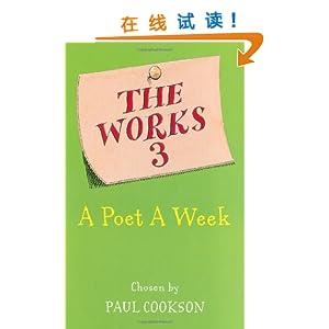 works 3 [平装]