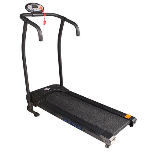 JADA 美国嘉达 跑步机  走步机 TM01 电动单功能跑步机家用 春节礼品 送父母 送长辈 送健康-图片