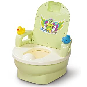 灿成8806儿童座便器 婴儿宝宝安全/坐便器