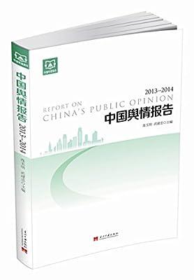 中国舆情报告.pdf