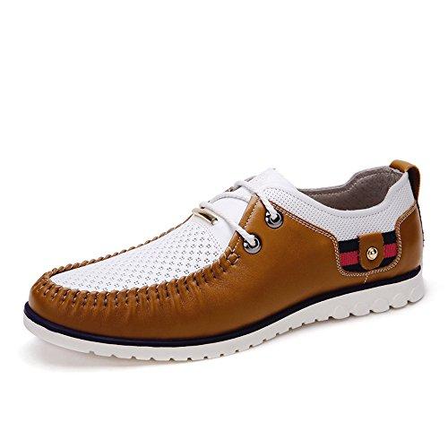 Camel 骆驼 男鞋  2015春季新款耐磨鞋子 青春潮流韩版时尚男鞋