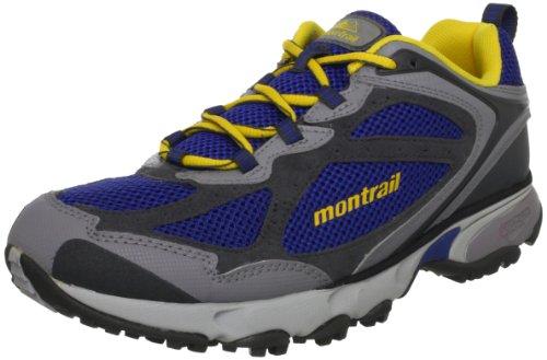 Montrail 男 徒步鞋TRAIL  GM2101
