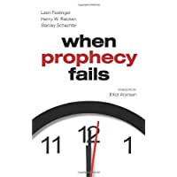 When Prophecy Fails《当预言失利》
