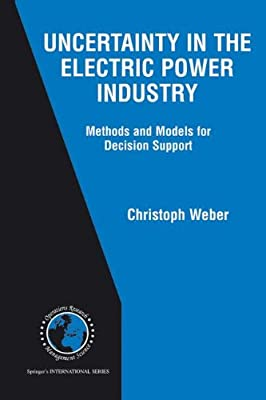 Uncertainty in the Electric Power Industry.pdf