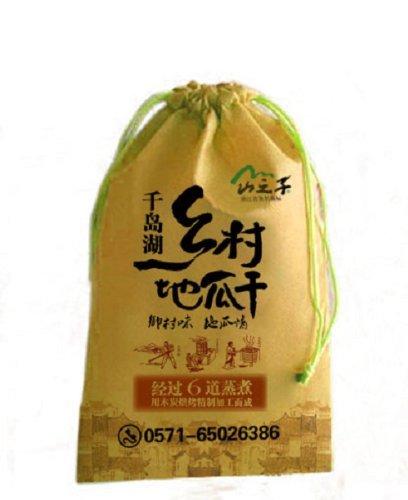 杭州千岛湖山之子 乡村地瓜干(环保袋装)