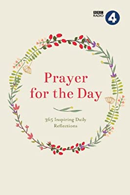Prayer for the Day: 365 Inspiring Daily Reflections.pdf