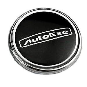 dian bin 点缤 马自达 改装 autoexe车标 圆标 autoexe徽高清图片