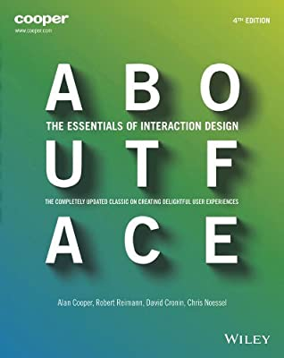 About Face: The Essentials of Interaction Design.pdf