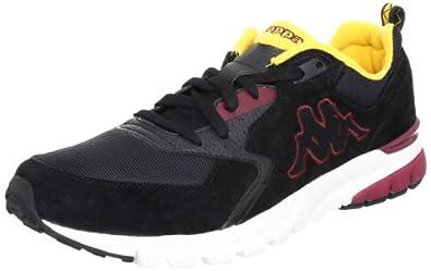 Kappa 卡帕 SPORTS CULTURE 男复古跑鞋 K0255MM19
