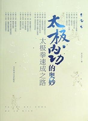 太极内功的奥妙:太极拳速成之路.pdf