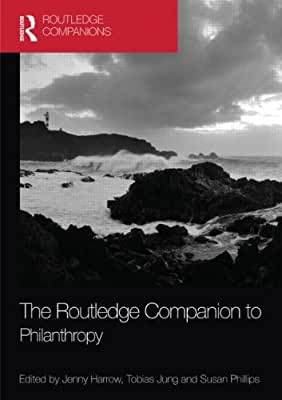 The Routledge Companion to Philanthropy.pdf