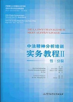 中法精神分析培训实务教程2:性·分裂.pdf