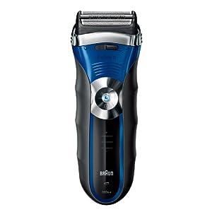 Braun 博朗 新3系 380S-4 电动剃须刀 .6(优惠后.6 约470元)