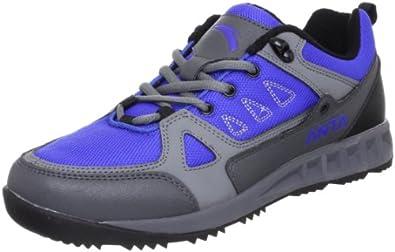 ANTA 安踏 户外系列 男童 登山鞋 31246611