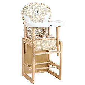 产品简介 材质木质品 商品描述 商品描述         多功能婴儿宝宝餐椅