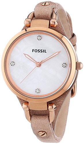 georgia系列 石英手表