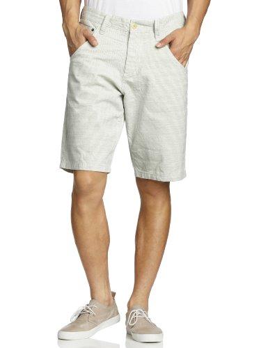 Esprit 埃斯普利特 男式 时尚百搭舒适休闲短裤 SD0299R