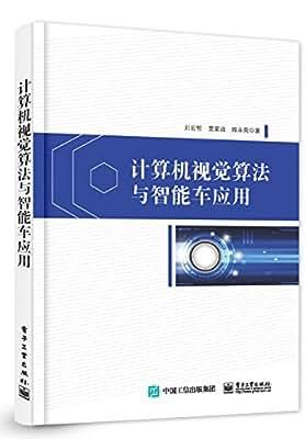 计算机视觉算法与智能车应用.pdf