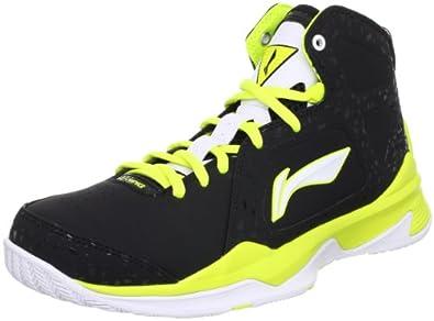 Li Ning 李宁 篮球系列 男 篮球外场鞋 ABFH013