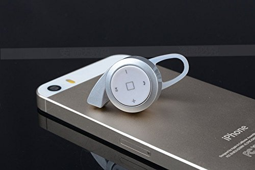 0耳机通用型蜗牛形状蓝牙耳机适用各种手机,平板电脑等蓝牙设备苹果