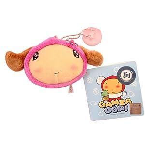 汉祥正可爱土豆娃娃生肖挂件coco女款毛绒玩具生日礼品创意礼物 (生肖