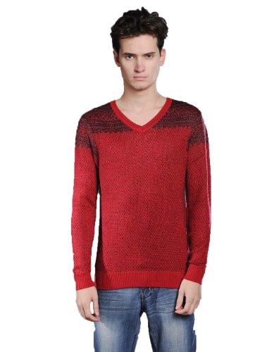 利郞(l2)男士针织衫