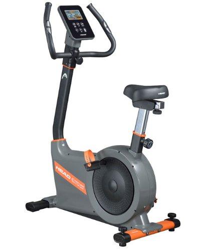 HEAD 欧洲海德 磁控健身车 H621 Upright Bike 健身器材【世界顶级运动品牌 免费上门安装】送礼精品-图片