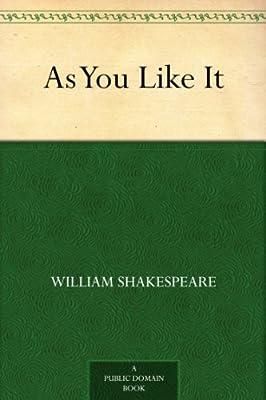 As You Like It.pdf