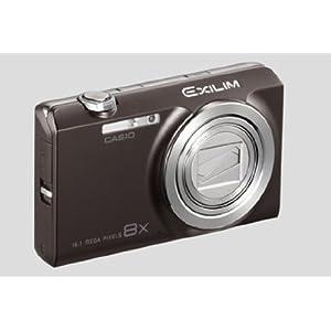 Z秒杀:(4.5折)卡西欧(CASIO) EX-Z3000 数码相机(棕色) 999包邮