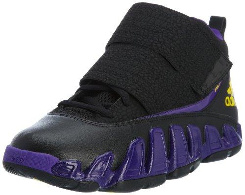 adidas 阿迪达斯 团队休闲系列 男篮球鞋 Pilrahna 5